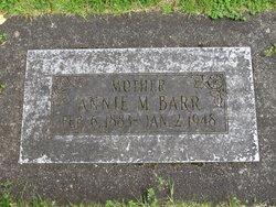 Annie Missouri <i>Chaffin</i> Barr