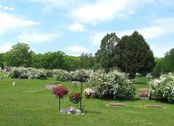 Camp Douglas Cemetery