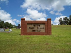 Calvary Baptist Church Cemetery