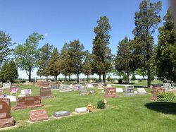 Clay Township Cemetery