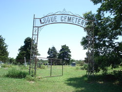 Logue Cemetery