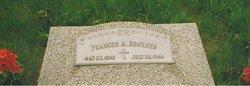 Frances Antonette Fannie <i>Vculek</i> Brukner