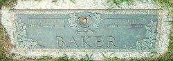 Alvina S <i>Loudenslager</i> Baker