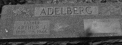 Arthur J. Adelberg