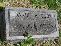 Daniel A Cook