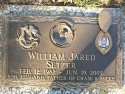 William Jared Setzer