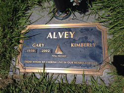 Gary Edwin Alvey