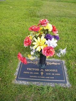 Victor Allen Moore