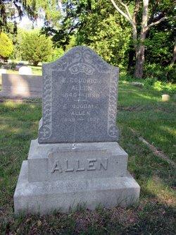 E. <i>Goodrich</i> Allen