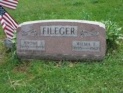 Jerome Sidney Fileger