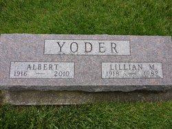 Albert S. Yoder