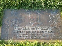 Marcus Ray Cassel
