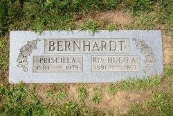 Hugo August Bernhardt