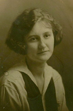 Frances A. <i>Applegate</i> Goodwin