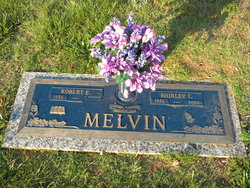 Shirley <i>Parrish</i> Melvin