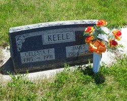 James W. Keele