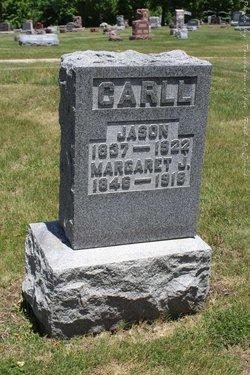 Margaret J. <i>Freel</i> Carll
