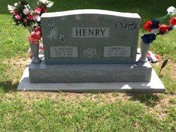 Edwin C Henry