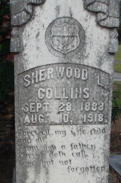Sherwood L. Collins