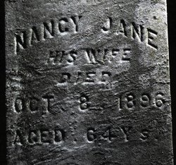 Nancy Jane Clyde