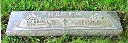 Carroll W Martin