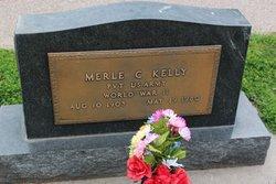 Merle C. Bogan Kelly