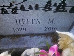 Helen Marcella <i>Abe</i> Allen