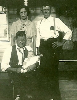 Levi Lee McKinley