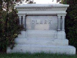 Charles Benjamin Clark