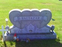 Fred Duran Baltazar, Sr