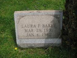Laura Frances <i>Eppley</i> Baker