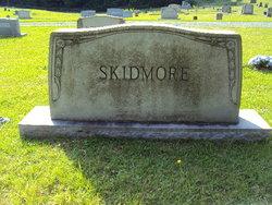 Alma Skidmore