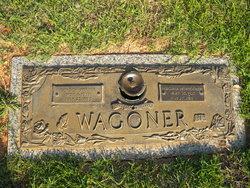 Ethel Virginia <i>Montgomery</i> Wagoner