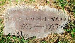 Allen Archer Warren
