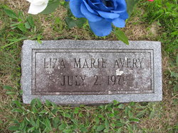 Liza Marie Avery
