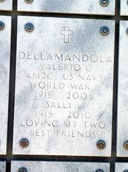 Sally L Dellamandola