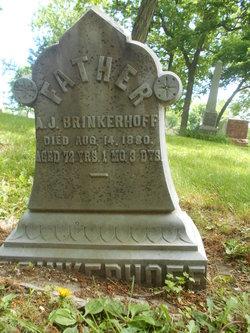 A. J. Brinkerhoff