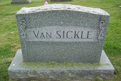 Curtis H. Van Sickle