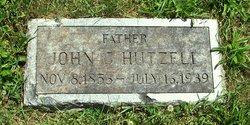 John Calvin Hutzell