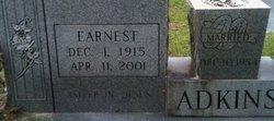 Earnest Adkins