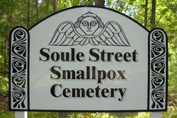 Soule Street Smallpox Cemetery