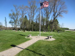 Bethel Lutheran Cemetery