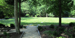 Judea Reform Congregation Cemetery