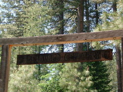 Deadwood Cemetery