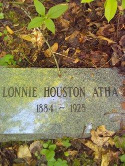 Lonzo Houston Lonnie Atha