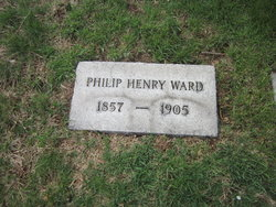 Philip Henry Ward