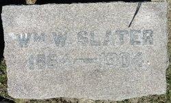 William W. Slater