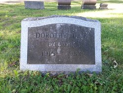 Dorothy <i>Carvey</i> Coombs