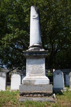 Capt Charles William McLellan