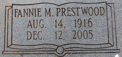 Fannie Mae <i>Prestwood</i> Helton
